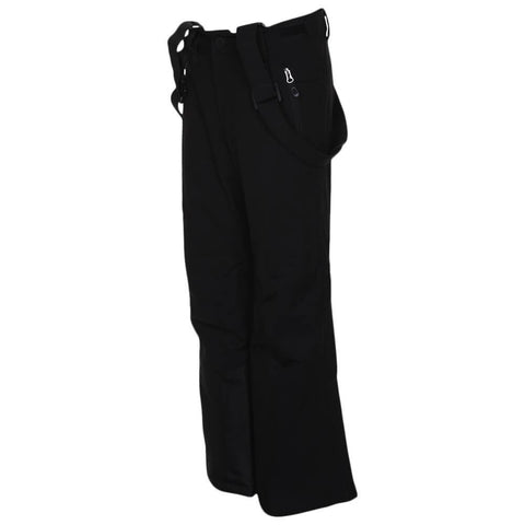 MCKINLEY BOYS EDDIE INSULATED PANT TAPSHOE ANGLE