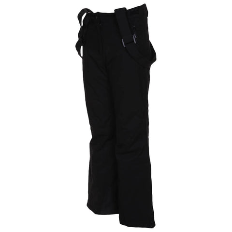 MCKINLEY GIRLS EVA INSULATED PANT TAPSHOE ANGLE
