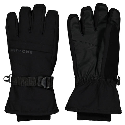 RIPZONE BOYS JALAPENO GLOVE BLACK