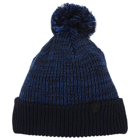 RIPZONE BOYS FROSTY POM TOQUE SKYDIVER