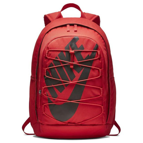 NIKE HAYWARD BACKPACK 2.0 UNIVERSITY RED