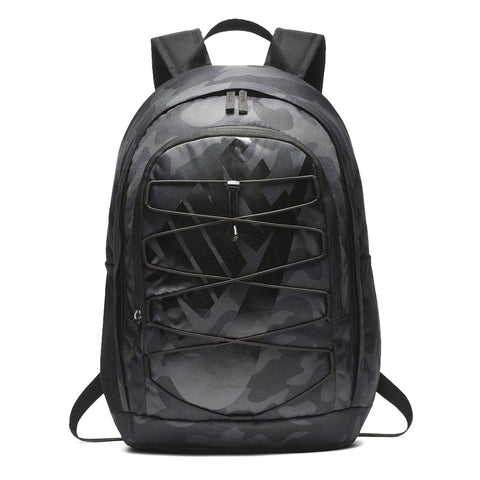 NIKE HAYWARD BACKPACK 2.0 AOP CAMO BLACK