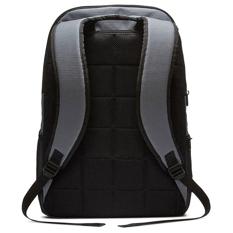 NIKE BRASILIA XL BACKPACK 9.0 FLINT GRY