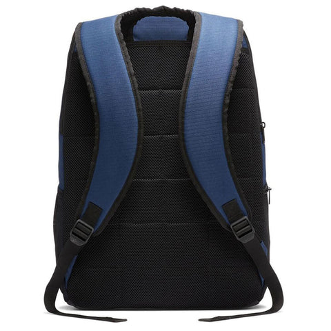 NIKE BRASILIA XL BACKPACK 9.0 MIDNIGHT NAVY