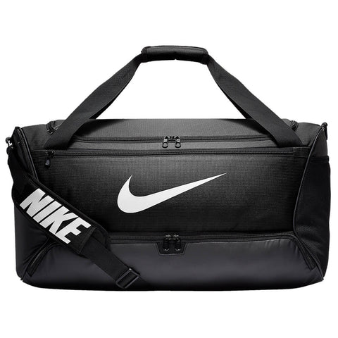 NIKE BRASILIA MEDIUM DUFFLE 9.0 BLACK