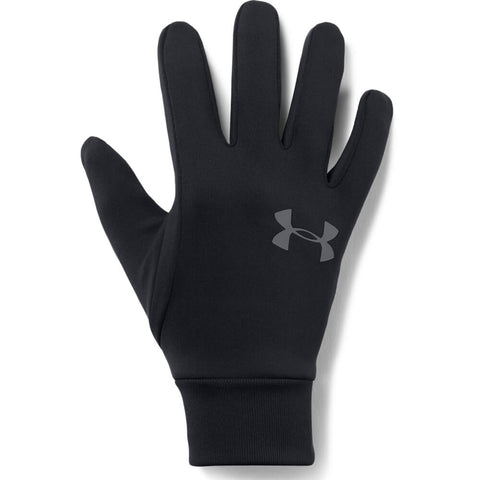 UNDER ARMOUR MEN'S ARMOUR LINER 2.0 BLACK/GRAPHITE