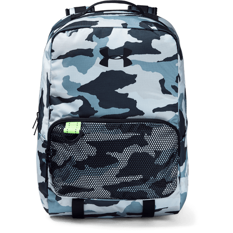 UNDER ARMOUR BOYS ULTIMATE BACKPACK BREAKER BLUE/BLACK