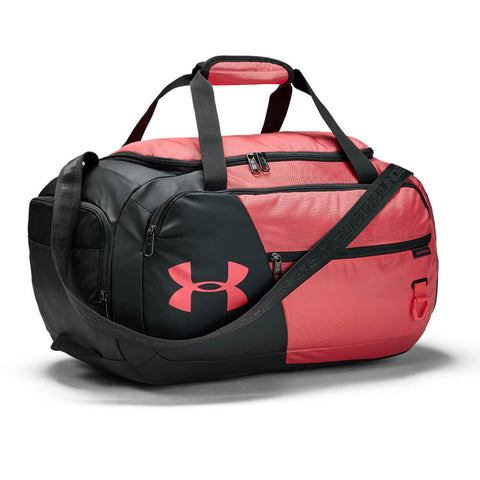 UNDER ARMOUR UNDENIABLE DUFFLE 4.0 SMALL WATERMELON