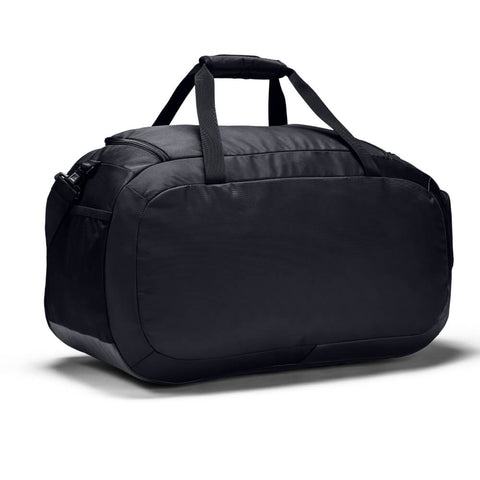 UNDER ARMOUR UNDENIABLE DUFFLE 4.0 MEDIUM BLACK