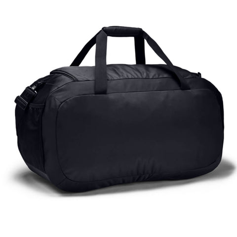 UNDER ARMOUR UNDENIABLE DUFFEL 4.0 LARGE BLACK
