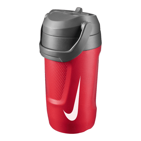 NIKE FUEL 64OZ JUG RED