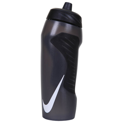 NIKE HYPRFUL 24OZ WATER BOTTLE ANTHRACITE/BLACK