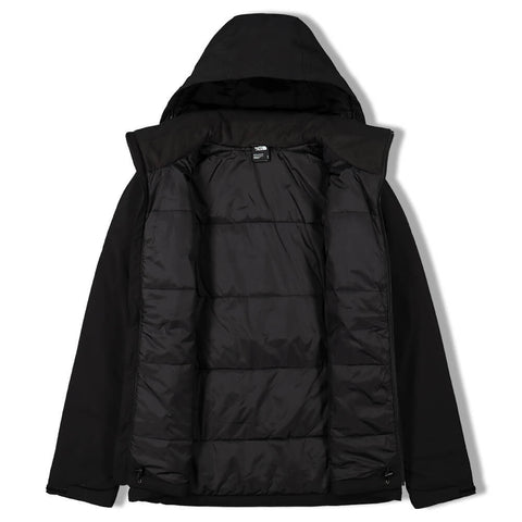THE NORTH FACE MEN'S APEX ELEVATION JACKET BLACK