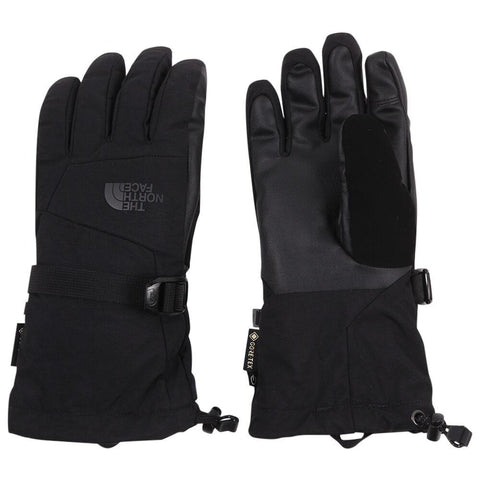 THE NORTH FACE MEN'S MONTANA GORE-TEX GLOVE BLACK