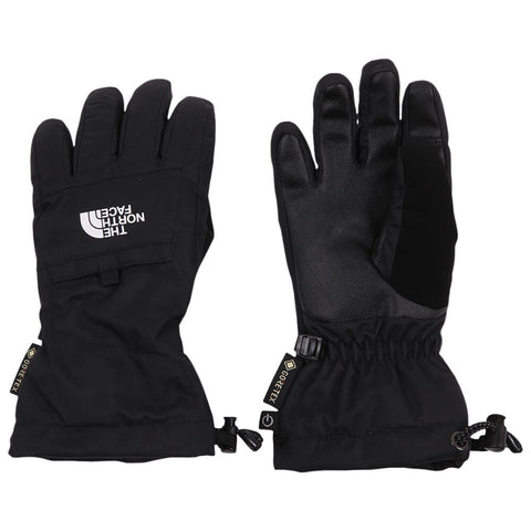 THE NORTH FACE YOUTH MONTANTA GLOVE BLACK