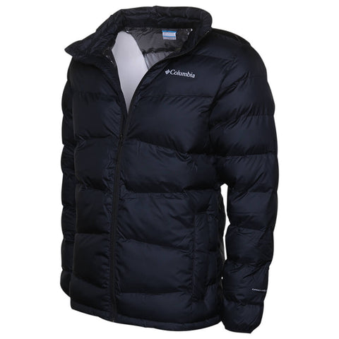 COLUMBIA MEN'S FIVEMILE BUTTE JACKET BLACK