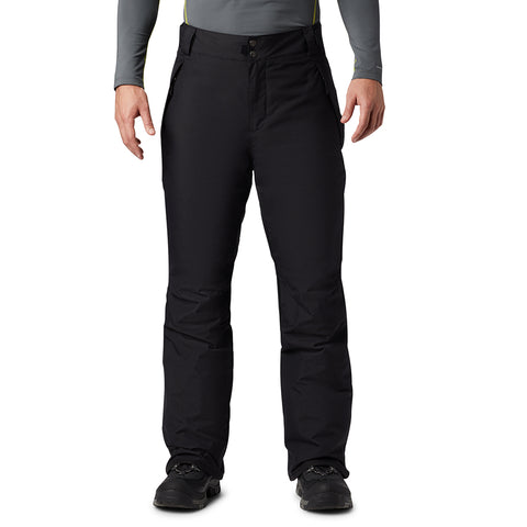 COLUMBIA MEN'S RIDE ON PANT BLACK