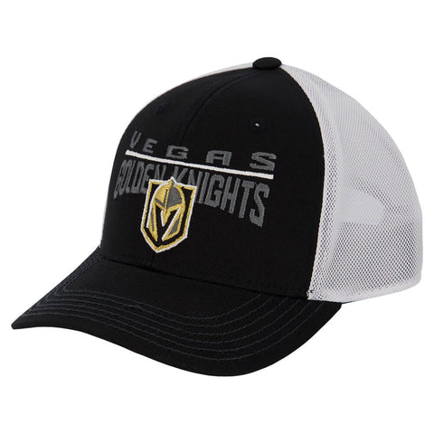 OUTERSTUFF YOUTH LAS VEGAS GOLDEN KNIGHTS WINGER CAP