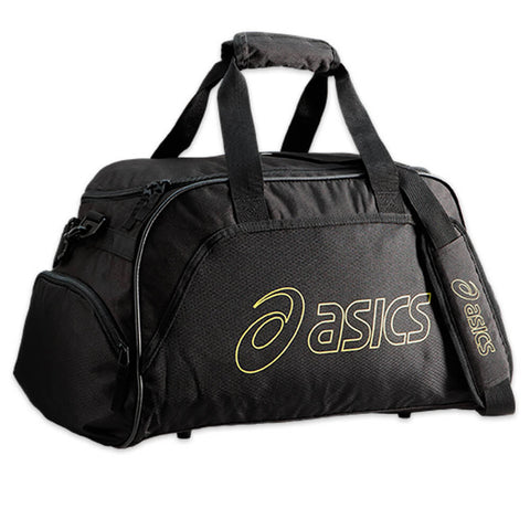 ASICS MEDIUM DUFFLE PERFORMANCE BLACK