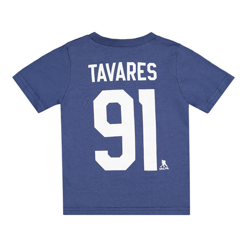 OUTERSTUFF 2-4T TORONTO MAPLE LEAFS TAVARES PLAYER TOP
