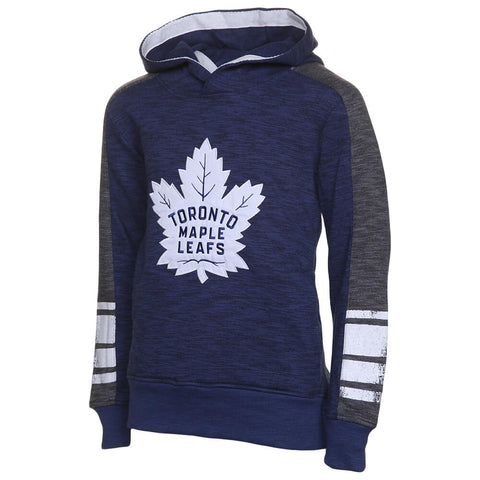 OUTERSTUFF YOUTH TORONTO MAPLE LEAFS FRESH TAKE HOODY