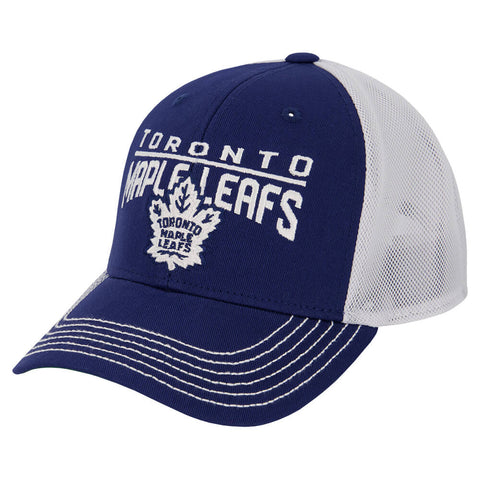 OUTERSTUFF YOUTH TORONTO MAPLE LEAFS WINGER CAP