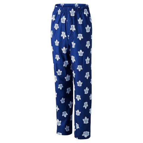 OUTERSTUFF YOUTH TORONTO MAPLE LEAFS TEAM COLOURED PRINT PANT