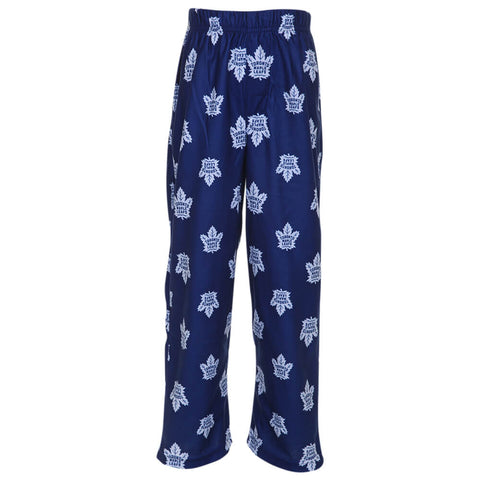 OUTERSTUFF 4-7 TORONTO MAPLE LEAFS TEAM COLOURED PRINT PANT