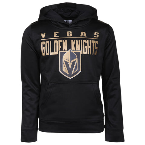 OUTERSTUFF YOUTH LAS VEGAS GOLDEN KNIGHTS PACESETTER HOODY
