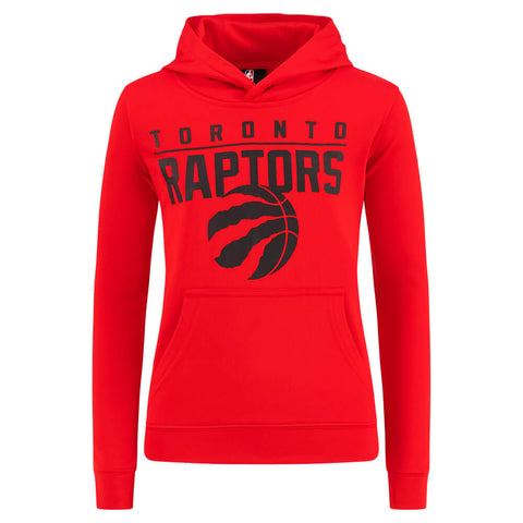 OUTERSTUFF YOUTH TORONTO RAPTORS PACESETTER HOODY