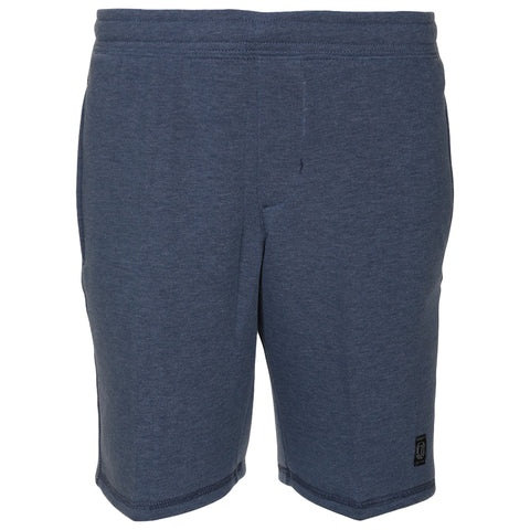 BURNSIDE BOY'S SOFT FLEECE SHORT DEMIN