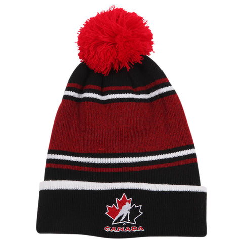 GERTEX MEN'S TEAM CANADA POM BEANIE