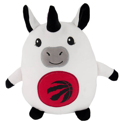 FOREVER COLLECTIBLES TORONTO RAPTORS UNICORN SMASHERZ 10''