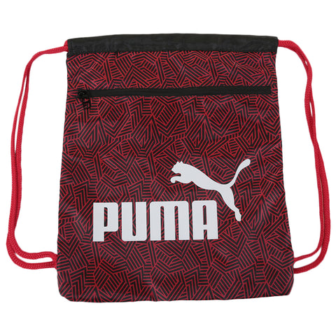 PUMA EVERCAT THE TEAM CARRYSACK RED