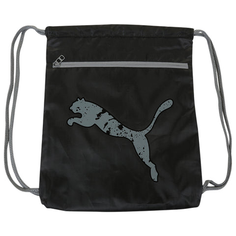 PUMA EVERCAT THE TEAM CARRYSACK BLACK/GREY
