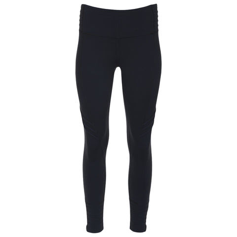 DIADORA WOMEN'S MOTO PINTUCK LEGGING BLACK