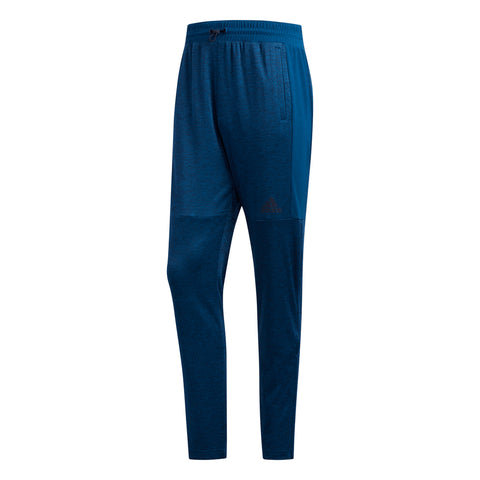 ADIDAS MEN'S TEAM ISSUE LITE PANT MARINE