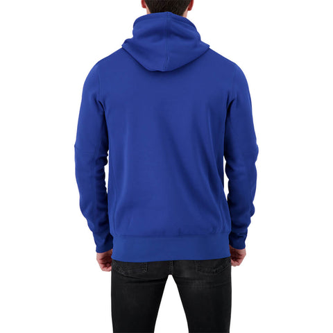NIKE MEN'S TORONTO BLUE JAYS LEGACY THERMA FLEECE HOODY