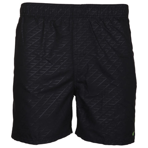 NIKE MEN'S 5.5'' VOLLEY SWIM SHORT BLACK
