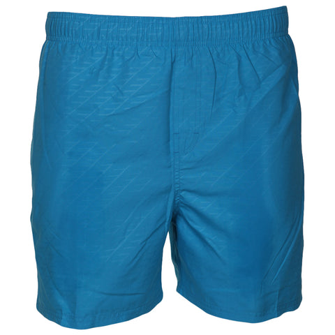NIKE MEN'S 5.5'' VOLLEY SWIM SHORT LIGHT BLUE FURY