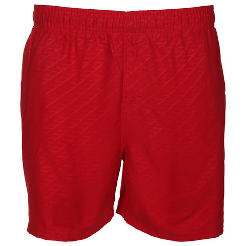NIKE MEN'S 5.5'' VOLLEY SWIM SHORT UNIVERSITY RED