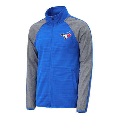 GIII MEN'S TORONTO BLUE JAYS ACE TRACK JACKET