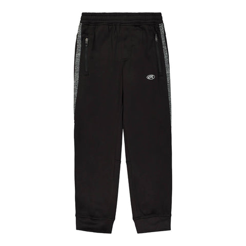 RAWLINGS BOY'S PERFORMANCE JOGGER PANT NIGHT