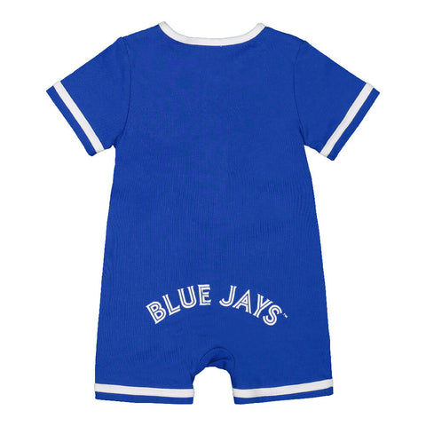 GERTEX INFANT TORONTO BLUE JAYS ROMPER