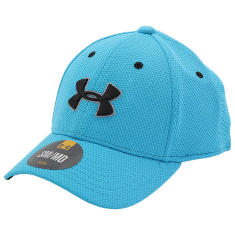 UNDER ARMOUR BOY'S BLITZING 2.0 BLUE