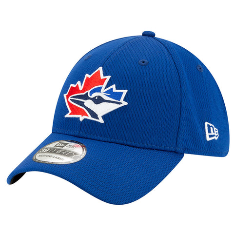 NEW ERA TORONTO BLUE JAYS 2020 BATTING PRACTICE 3930 CAP BLUE