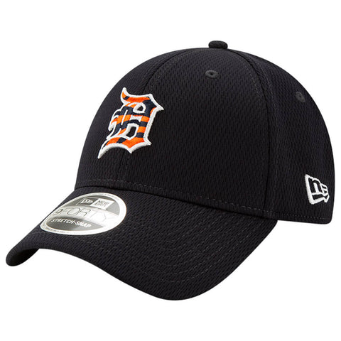 NEW ERA DETROIT TIGERS 2020 BATTING PRACTICE 940 STRETCH CAP OTC