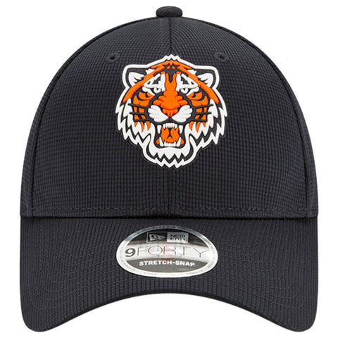 NEW ERA DETROIT TIGERS CLUBHOSE 940 STRETCH CAP OTC