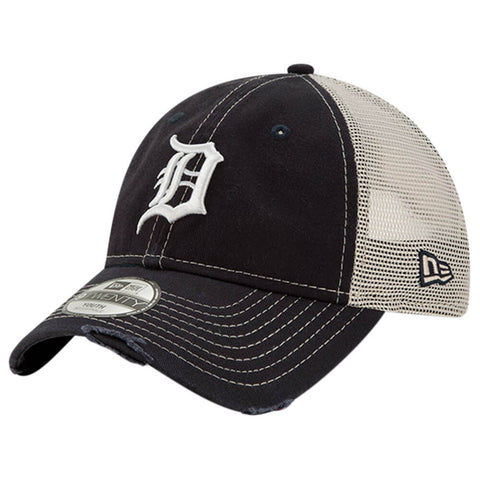 NEW ERA YOUTH DETROIT TIGERS WORN 920 CAP OTC