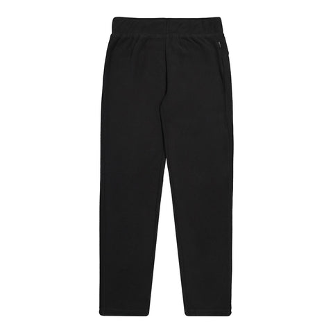RIPZONE BOY'S MOSQUITO FLEECE PANT BLACK